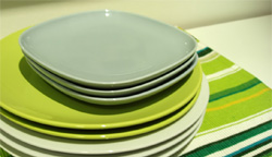 AVL - Packing Your Plates