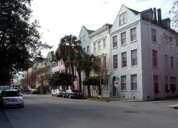 Charleston, South Carolina – Yeah, You Can  Make it All Happen Here!