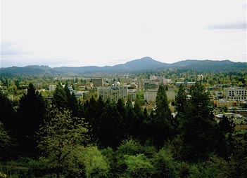 Why Should You Move to Eugene, OR? MovingCost.com Has Got Some Ideas