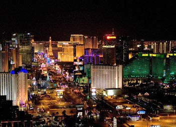 Las Vegas: The City Where Anything Can Happen